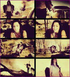 Broken- Seether ft. Amy Lee compiled by Harukaray on Tumblr