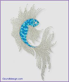 fishes: Zundt Design, Ltd.