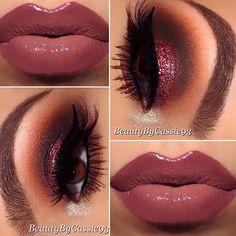 Hey Violet eyeshadow