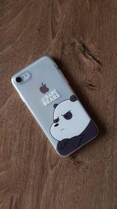 We bare bears #phonecase #iphone8  #panda