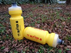 Rouler - Salted or Unsalted // Meta: #Rouler #bidon #cycling #bottle #NOLA