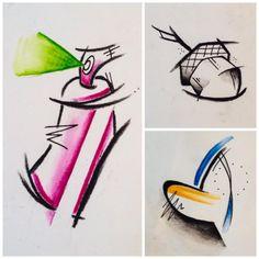 tattoo drawing tatuonti piirustus tattoodesign abstact graphic ink heart sydän tammenterho acorn spray streetart spraycan graffiti ironlak #tua53tattoo