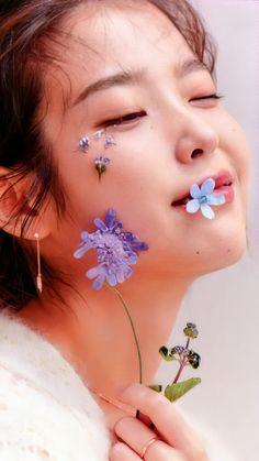Korean Drama Best, Korean Beauty, Korean Actresses, Korean Actors, Cute Korean, Korean Girl, Iu Hair, Taehyung Photoshoot, Eun Ji