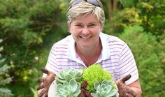 Hanging Basket : Gardening : The Home Channel