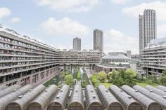 Barbican London