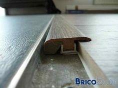 Joint de dilatation entre carrelage et parquet en bois for Deco cuisine lebourgneuf