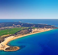 North Cyprus - The Karpaz Peninsula