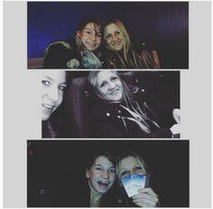 Star Wars avec maman !! #kinepolis #kinemotions #Mother #daugter #smile #selfie #starwars #starwarsfan #starwarslereveildelaforce #lereveildelaforce #family #girls #blonde #blondhair #redhair