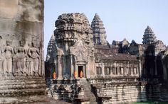 #13 Siem Reap, Camboja