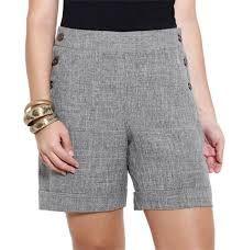 Various Pant Lengths Mid-thigh Blazer And Shorts, Long Shorts, Summer Shorts, Casual Shorts, Short Outfits, Short Dresses, Summer Outfits, City Shorts, Night Dress For Women