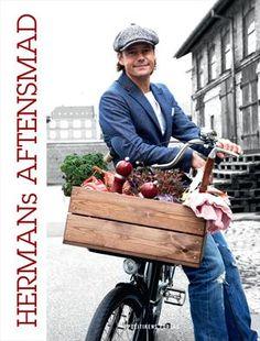 Hermans aftensmad - en kogebog med anekdoter om personalemad af Thomas Herman ISBN 9788740004229  Se stort billede Forfatter: Thomas Herman