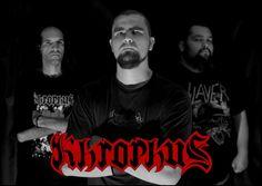 """Força Metal BR: Khropuhs: """"Novidades"""" na formação, Alex Pazetto re..."""