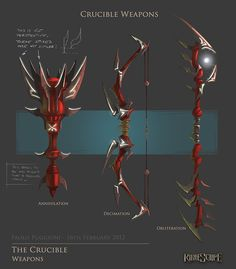runescape weapons - Google Search