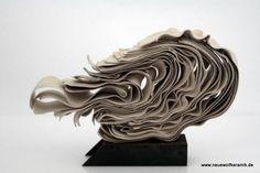 Wolf Petra. Reminds me of a crashing wave.   #smoothestdayever