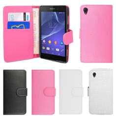 Mobile Extra Ltd | Rakuten.co.uk Shopping: MobileExtraLtd® For Sony Xperia Z2 Multicolored PU Leather Book Wallet Side Flip Case Cover  MobileExtraLtd® For Sony Xperia Z2 Multicolored PU Leather Book Wallet Side Flip Case Cover: XPERIAZ2PLNBOOKMULTI from Mobile Extra Ltd | Rakuten.co.uk Shopping