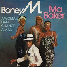 1977 - Boney M. - Ma Baker