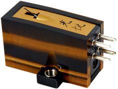 Koetsu Tiger Eye Phono Cartridge
