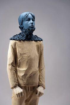 Original unique wood sculpture by the artist Willy Verginer - Paris Art Web Art Sculpture, Abstract Sculpture, Metal Sculptures, Ceramic Sculptures, Bronze Sculpture, Art Et Design, Instalation Art, Grandeur Nature, Art Web