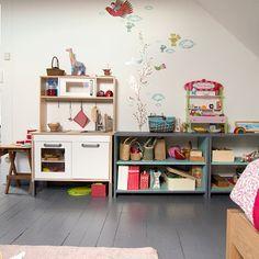 pingl par assmat maman sur am nagements salle de jeux montessori ou pas pinterest. Black Bedroom Furniture Sets. Home Design Ideas