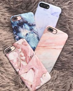 Elemental Cases iPhone 6 Plus, 7 & 7 Plus Cases saved to iPhone 7 & 7 Plus Marble Case in Rose, Smoked Coral, Geode & Northern Lights. Shops Cases for iPhone 6 Plus, 7 & 7 Plus from Elemental Cases now! Cute Cases, Cute Phone Cases, Iphone 7 Plus Cases, Case For Iphone, 6s Plus Case, Accessoires Iphone, Marble Case, Marble Iphone Case, Coque Iphone