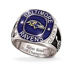 Baltimore Ravens Super Bowl XLVII 2013