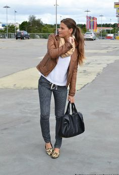 Zara  Jackets, Cubus  Sweaters and Ebay  Bags