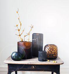 Unikke vaser fra Architects choice