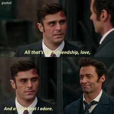 Pt Barnum, Favorite Movie Quotes, The Greatest Showman, High School Musical, Zac Efron, Movie Characters, Pride And Prejudice, Hugh Jackman, Disney And Dreamworks