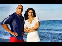 Baywatch Hindi Trailer l ভিলেন রুপে প্রিয়াঙ্কা হাজির বেওয়াচ ট্রেলারে-alo...