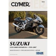 42 best motorcycle repair manuals images on pinterest repair clymer suzuki hayabusa whether its simple maintenance or complete restoration dont start work without clymer the leader in service manuals fandeluxe Choice Image