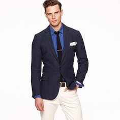Great Spring look. I have to get those pants!