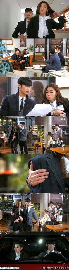 Man From The Stars   You Who Came From The Stars   ep 10.  #김수현 #전지현
