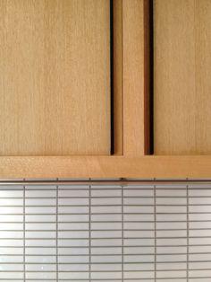 House of mejiro // cabinet details