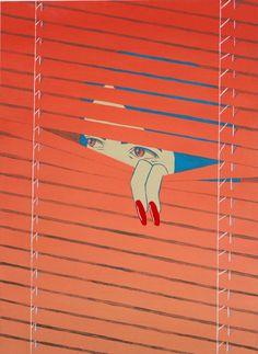 Illustrator Spotlight: Molly Bounds