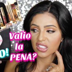 Mi nombre es: Cristina Puentes edad: 25 años soy de España y mi usuario de Facebook es: Cristina Puentes Ibáñez. Muchísimas gracias por el sorteo!!! espero tener suerte ^^   #makeup #followback #beauty