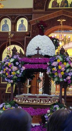 Orthodox Easter, Greek, Crown, Corona, Greek Language, Crowns