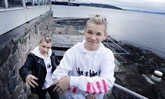 Image result for marcus and martinus like it like it