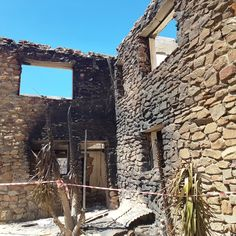 With the help of our friends and community, every effort will be made to rebuild and we will help Eagle's Nest rise again from the ashes.  Please share  Thanks. Japie and Sandra Oosthuizen