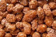 Snack better with this Honey Roasted Peanuts recipe—free of preservatives but full of freshness!