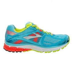 Brooks Ravenna 5, ni just bought these shoes in a different color last night and I think I will love them!