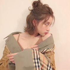 いいね!2,147件、コメント5件 ― アサダマユコさん(@myk.____)のInstagramアカウント: 「秋はかわいい洋服たくさん_ #れんちゃんアレンジ _ #女の子を100倍たのしむアレンジヘア #ショートアレンジ #ボブアレンジ #お団子アレンジ #お団子アレンジ #ハーフアップアレンジ…」