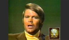 "Glen Campbell ~ ""Wichita Lineman"" (1968) *BEST QUALITY"
