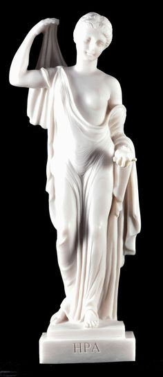 Hera Juno goddess of women and marriage greek by marblecreations82