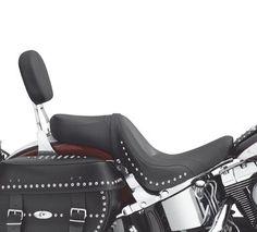 Sundowner Deep Bucket Seat Love the studding #HDNaughtyList