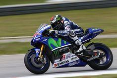 Sepang MotoGP Test: Lorenzo 'Even better than 2013'