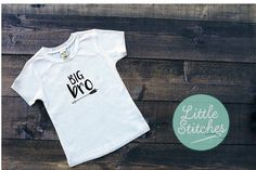 Pregnancy Announcement T-shirt ~ Big Bro ~ Big Brother T- Shirt ~ vinyl printed T- Shirt ages 0-3 months - 5-6 years by LittleStitchesOnline on Etsy https://www.etsy.com/uk/listing/386145748/pregnancy-announcement-t-shirt-big-bro