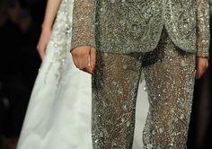 Naeem Khan Fall 2012 Collection