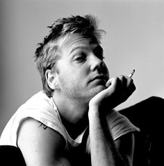 """""""Some days I'm in better control and can navigate my way through stuff, and other days, not so much."""" — Kiefer Sutherland"""