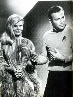 Ariadne in tumblrland Star Trek Characters, Iconic Characters, Female Characters, Star Trek Season 1, James T Kirk, Star Trek Cast, Star Trek 1966, I See Stars, Star Trek Original Series