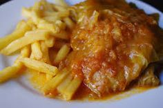 lomo con col a la mallorquina - www.catikat.com busca en mi blog